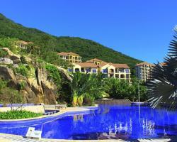 Sanya Lucky Island Holiday Garden Apartment