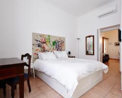 Brera Apartments in Sempione Park