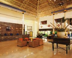 Barcelo Dominican Beach All Inclusive