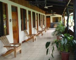 Rancho Curubandé Lodge
