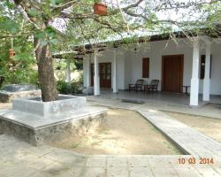 Tissakumbura Holiday Home