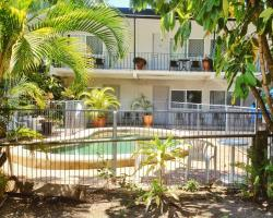 Cairns City Motel