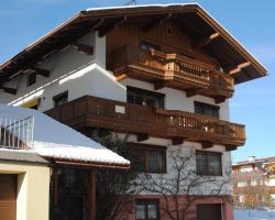 Haus Holaus