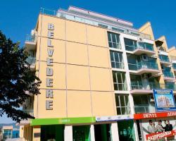 Aparthotel Belvedere