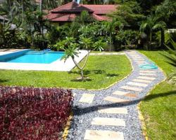 Swiss Garden - Private Pool Villa