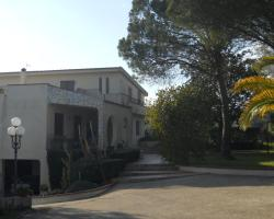 Villa Vittoria Maison