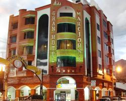 Gran Hotel Marcjohns