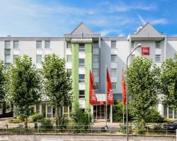 ibis Hotel Frankfurt Messe West