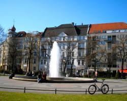 Apartments Schöneberg
