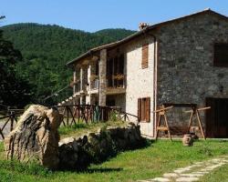 Agriturismo Villa Martis
