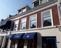 Short Stay Oud Rijswijk