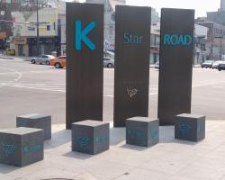 K-Star Road Guesthouse