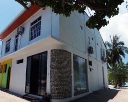 Gulhi Beach Villa