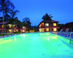 Leisure Vacations Gold Field Lake Resort, Kumarakom
