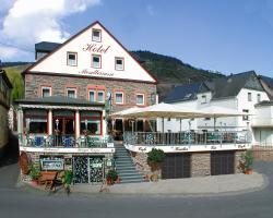 Hotel & Café Moselterrasse