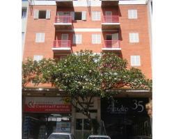 Mansoori Apart Hotel I