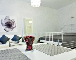 Apartment Tverskoy
