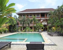 Beneyasa Beach Inn I