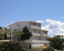 Apartments Bingula