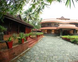 Panchendhriya Ayurgruham