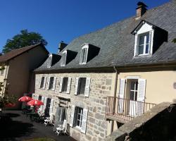L'Enclos du Puy-Mary