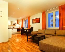 Apartment Moriz