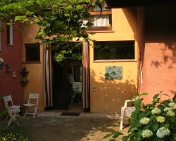 Bed and Breakfast Casa Rossa