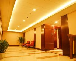 Xiamen Seashine Palace Hotel Nanhu Branch