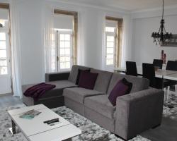 Souto Flat Accommodation