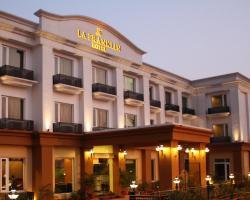 Hotel La Franklin