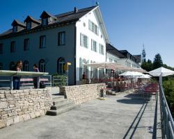 Hotel und Kurhaus Weissenstein