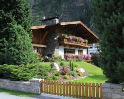 Gästehaus Waltraud