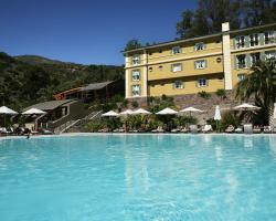 Termas de Jahuel Hotel & Spa