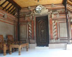 Nu Graha Guesthouse