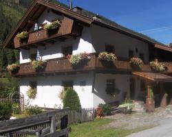 Haflingerhof Schmid