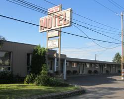 Motel Sainte-Catherine