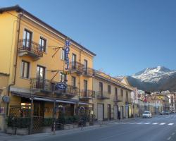 Hotel Susa & Stazione