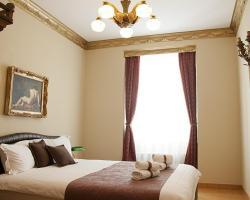 Apartment Rococo Lux