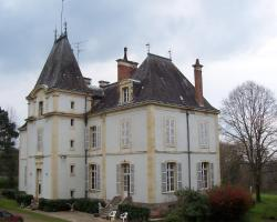 Chateau Champigny