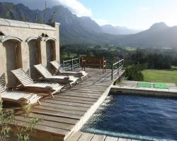 Franschhoek Pass Villa