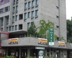 Hotel Restaurant Drei Linden