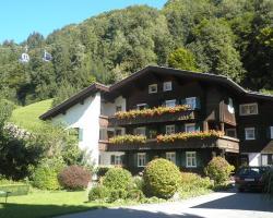 Alpenhaus Waldberg