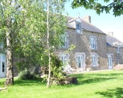 Maison de La Croix Galliot