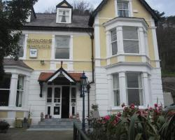 Bron Orme Private Hotel