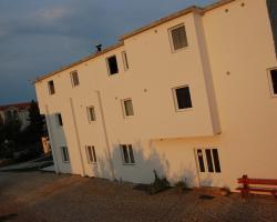 Guesthouse Panna Maria