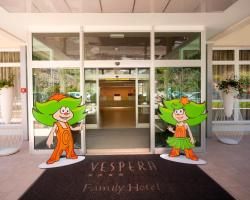 Family Hotel Vespera