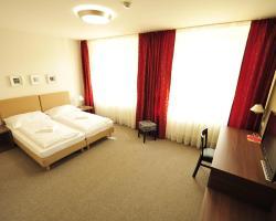 Hotel Lysice