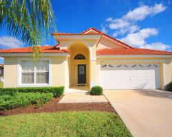 Starmark Vacation Villas, Condo's and Pool Homes - Kissimmee