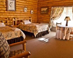 Rio Dorado Lodge