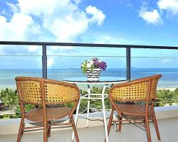 Sunshine Holiday Resort Sanya Apartment - Sanya Bay Branch